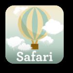 Zéphyr : Le safari en ballon