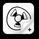 Flipaclip : dessin animé