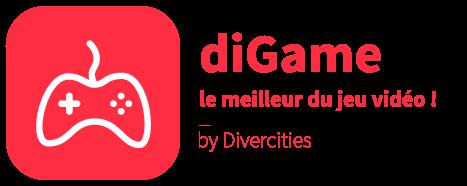 Logo de l'éditeur diGame