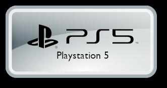 Jeux sur la console Sony Playstation 5 PS5