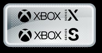 Jeux sur la console Xbox Série S et Série X