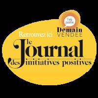 Logo Demain Vendée Le journal des initiatives positives
